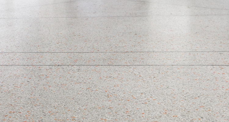 terrazzo floor citywide stone restoration 1